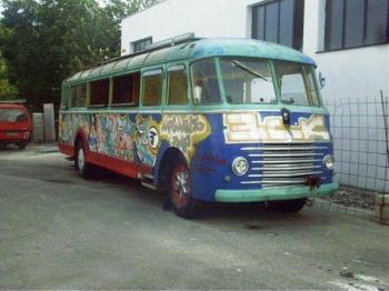 Fiat 680 RN